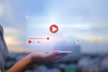 動画配信とは?3つの形式の得意・不得意を理解する