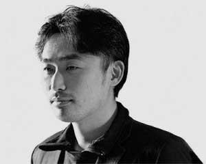 portrait of Takato HOSOI 細井尊人