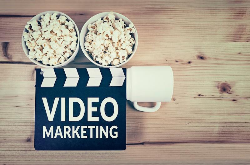 動画マーケティングとは?その効果を解説