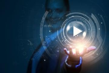 法人企業がおさえておきたい効果のある動画活用シーン4選