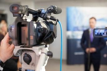 研修サービスは動画を活用して質を高める
