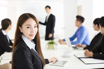 全国にいる営業マンや代理店、パートナーに正しい製品情報を伝える手段としての動画