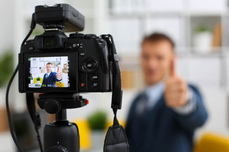 success-for-promotion-video