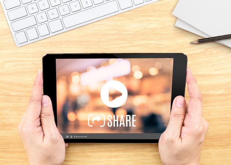 製造業における動画活用シーンと動画制作を実施するメリット