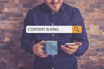 BtoB企業におけるコンテンツマーケティングの重要性