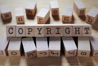 動画コンテンツの著作権における基礎知識
