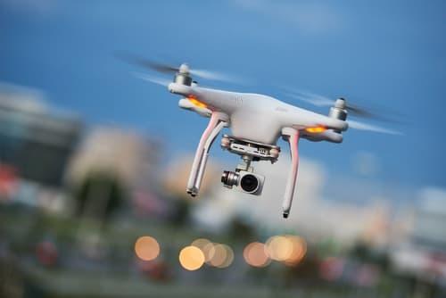 プロが教えるドローン空撮の基礎知識