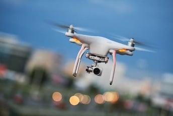 制作会社のプロが教えるドローン空撮の基礎知識