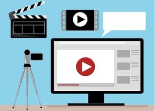 動画制作の流れとは?各工程のポイントと合わせて解説!