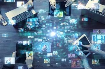 収益に差が出る?ブランド認知から顧客化まで動画を活用する企業が生き残る理由