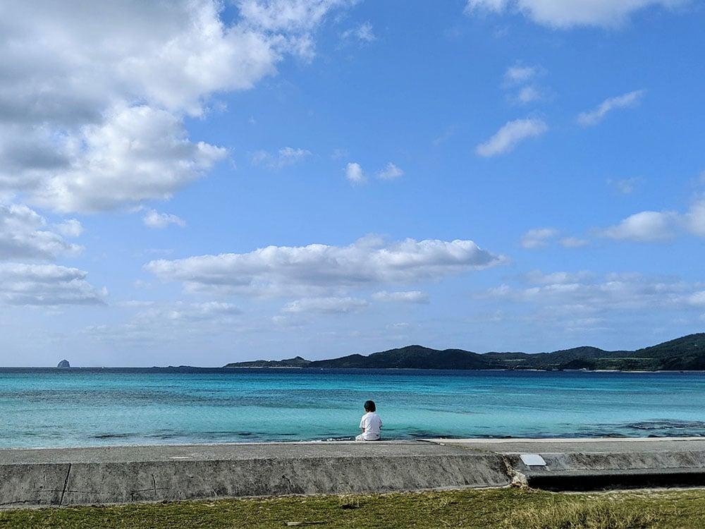 久米島ラボ