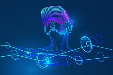 MRとは?AR・VRとの違いや特徴を解説