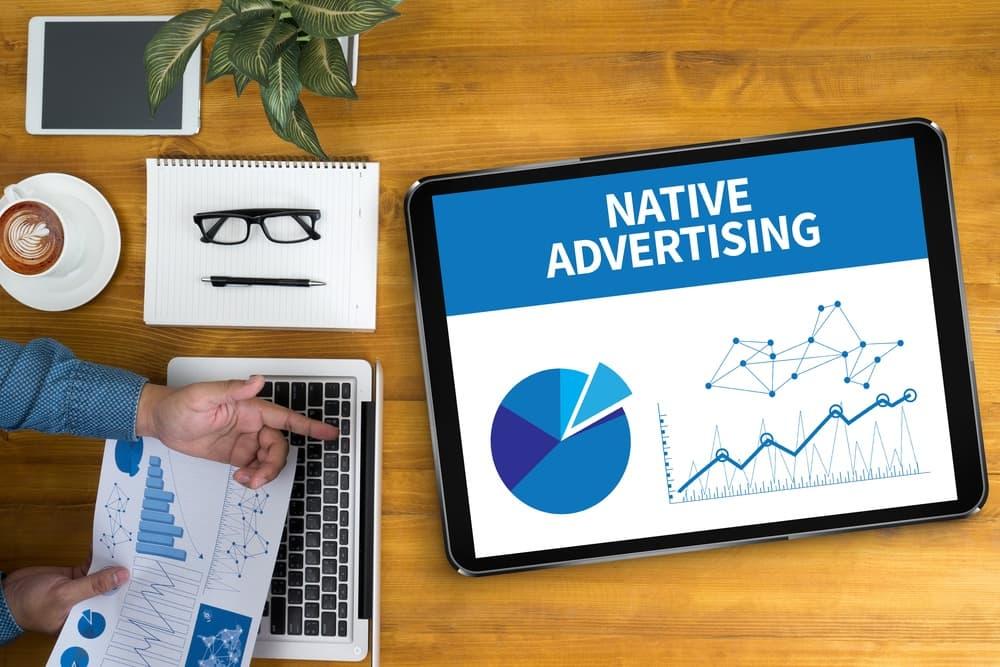 コンテンツマーケティング とネイティブ広告の違い