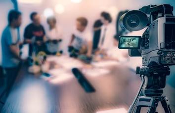 BtoBマーケティングにおける動画活用のポイント