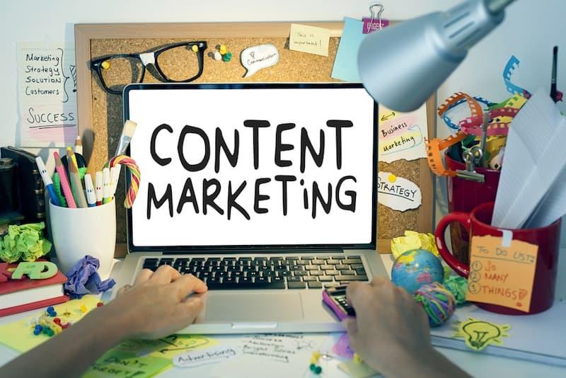 コンテンツマーケティング担当者必見!コンテンツの種類と動画の位置付け