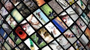 動画の種類とその特徴について解説