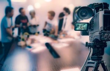 企業が動画を活用すべき4つの理由