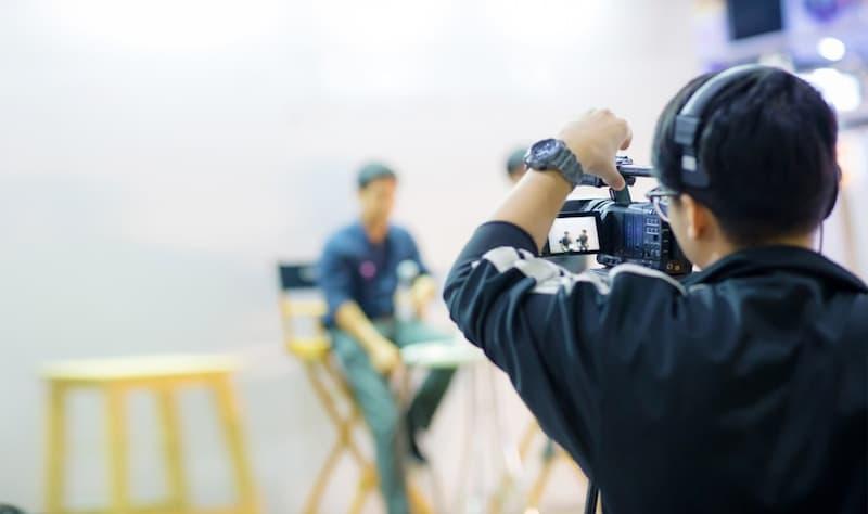 事例動画の制作における6つのポイント