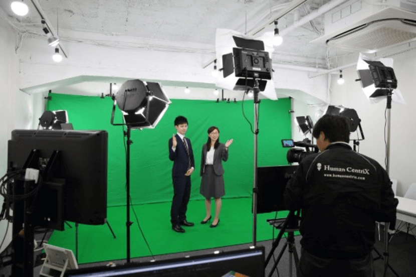 Studio Process Outsourcing(その1)