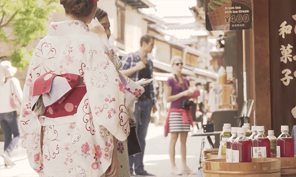 京都スマートシティエキスポ2017イベント動画