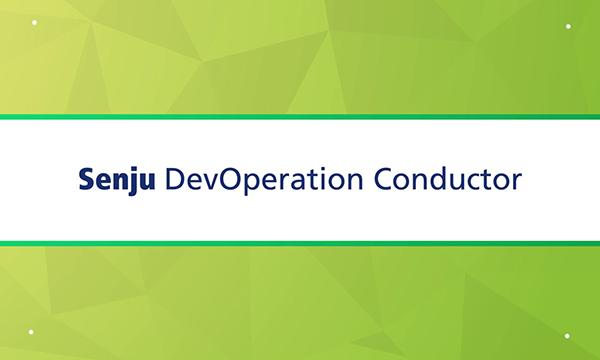SenjuDevOperaction英語版取扱説明動画