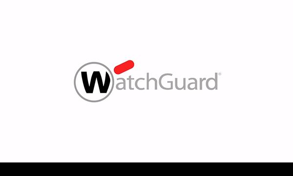 ウォッチガード セキュリティサービス