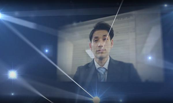 AI活用支援システム紹介動画